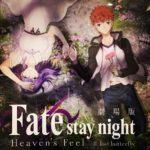 Fate stay night Heavens feel
