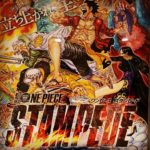 ONE PEACE STAMPEDE